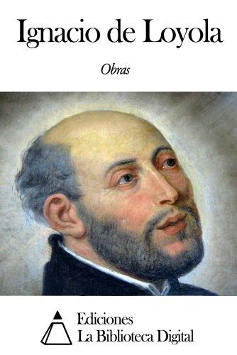Obras de Ignacio de Loyola