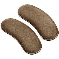 QianSheng nicht sichtbarer Fersenschutz, rutschfeste Schuhpolster, weicher Schwamm für Absatzschuhe, Fersenauskleidung... preisvergleich bei billige-tabletten.eu