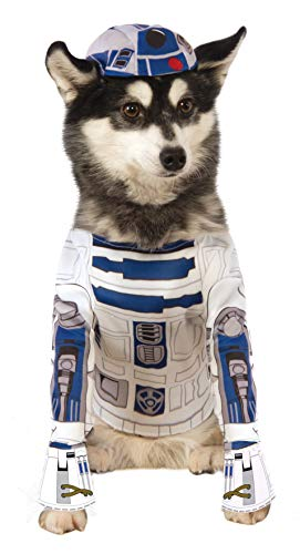 Star Wars D2 Pet Hund Kostüm ()