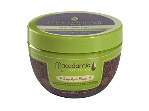 Macadamia Natural Oil Deep Repair Masque, 1er Pack (1 x 236 ml) - Deep Repair Mask