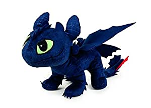 Play by Play - Peluche Toothless 40cm