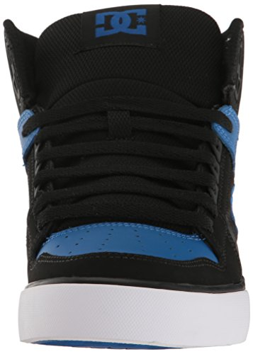 Spartano Xkbw Dc Shoes Nero Homme Modalità Scarpa D0302523 Hi Wc Cestini aaSfRrq