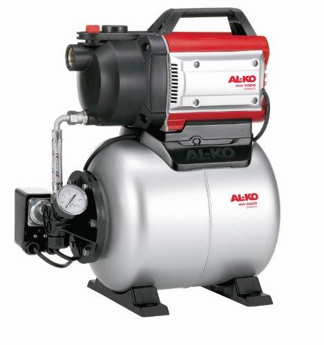 AL-KO HW 3000 Classic Hauswasserwerk