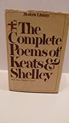 Complete Poems of Keats and Shelley