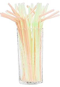 Party-Anthem DIY Artistic Bendy Straws (pack of 24)