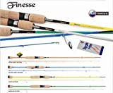 Tubertini CANNA FINESSE XTRA LIGHT ACTION TROUT AREA 1.90MT
