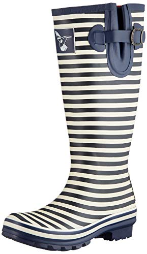 Evercreatures Womens Bristol Wellington Boots
