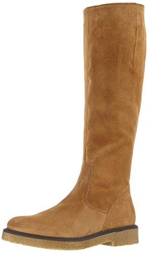 Gabor Shoes Damen Fashion Stiefel, Braun (12 Copper), 39 EU