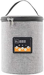 Portable Baby Bottle Warmer For Baby Milk Breastmilk,bottle Warmer Car Travel|bottle Sterilizer-baby Bottle Wa