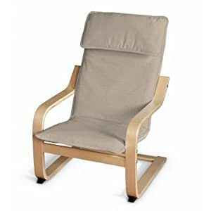 Dekoria coussin po ng pour le fauteuil pour enfants housse de fauteuil adapt - Fauteuil enfant amazon ...