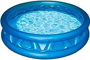 حمام سباحة مرن من انتيكس 58431، 188 × 46 × 15 سم