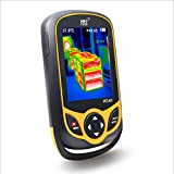 Thermal Imaging Camera, Pocket-Sized Infrared Camera with Real-Time Thermal Image,Infrared Image Resolution 220