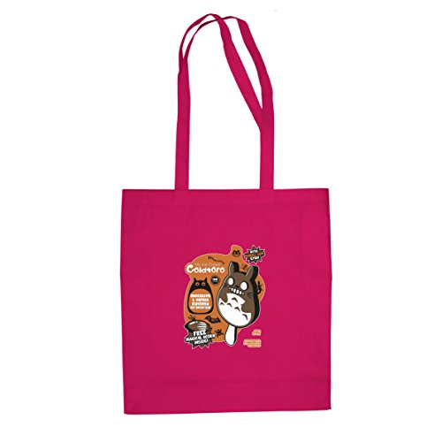 Cold Toro - Stofftasche / Beutel Pink