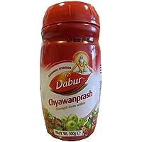 Dabur Chyawanprash 500 g complemento alimenticio vegetal alimento India