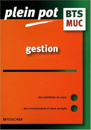 Gestion BTS MUC
