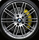 Original BMW Alufelge 5er E61-LCI Performance Doppelspeiche 269 in 19 Zoll