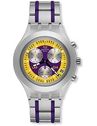 Swatch SAWADEEWATCH SVCZ4002AG Herren Armbanduhr