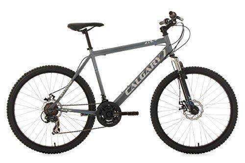 KS Cycling - Mountain Bike hardTail Calgary