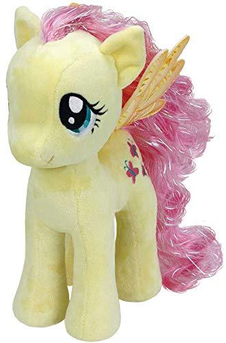 Pony - Schmusetier Fluttershy,  groß, 24 cm ()
