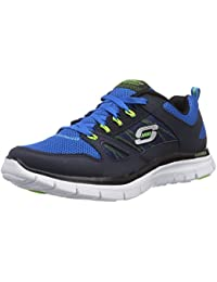 Skechers Flex Advantage, Zapatillas De Deporte Hombre