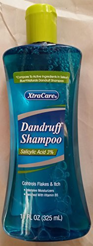 xtracare-3-salicylic-acid-dandruff-shampoo-compare-to-active-ingredients-in-selsun-blue-naturals-dan