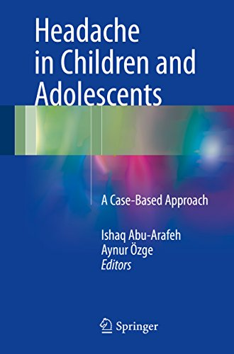 Headache in Children and Adolescents: A Case-Based Approach (English Edition)