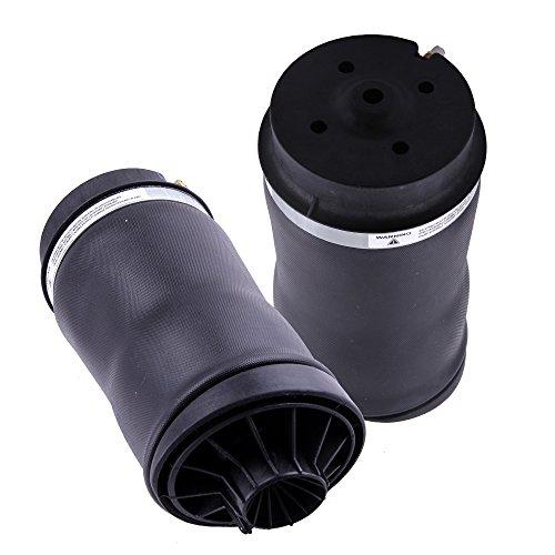 Preisvergleich Produktbild maXpeedingrods Luftfederung Luftfeder 2513200425 2 Stück Hinten R Klasse W251 V251