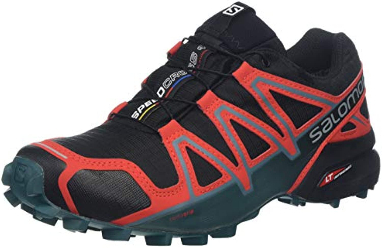 Salomon Speedcross 4 GTX, Scarpe Scarpe Scarpe da Trail Running Uomo | Abile Fabbricazione  a0e0dc