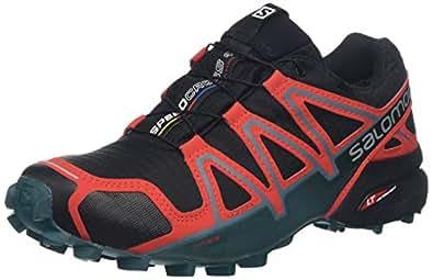 Salomon Men's Speedcross 4 GTX Trail Running Shoes