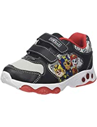 Paw Patrol Boys Kids Sport Athletic, Zapatillas de Gimnasia para Niños