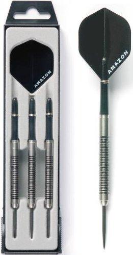 Steeldart Steel Dart Pfeile Karella ST-5 22 g, 3er Set