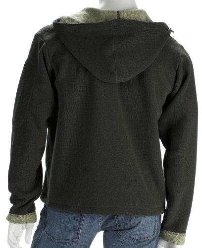 "Tatonka style Homme ""Tin Jacket Veste polaire - dark moss/greenoasis"