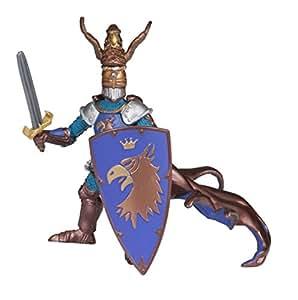 Papo - 39936 - Figurine - Maitre Des Armes Aigle