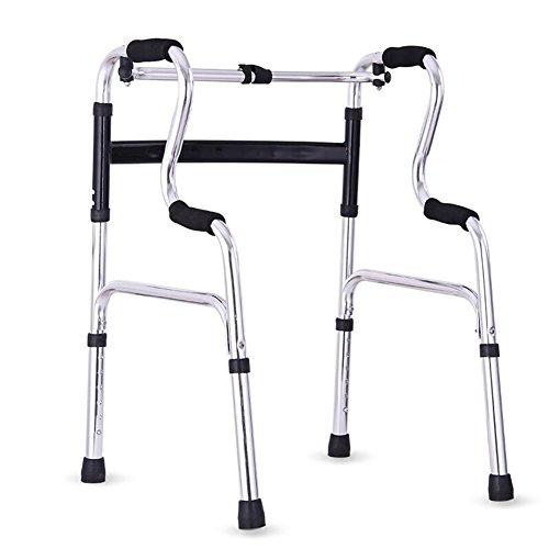 Walker Handlauf Frame Square Cane Walking unterstützt Rehabilitation medizinische Geräte (Frames Medizinische)