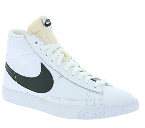 Nike 845054-102, Chaussures de Sport Homme Blanc