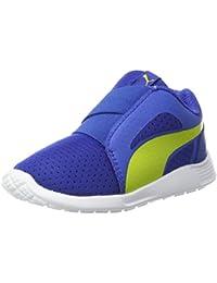 Puma Unisex-Kinder St Trainer Evo Ac Inf Sneaker