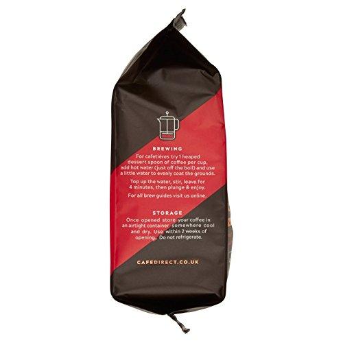 Cafédirect Fairtrade Ground Arabica Coffee 227g