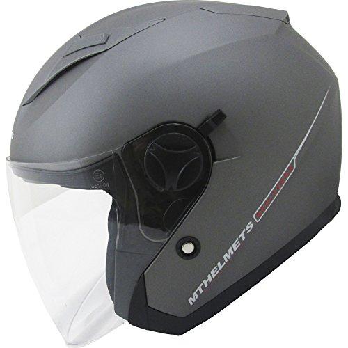 mt-boulevard-sv-open-face-motorcycle-helmet-xs-matt-titanium