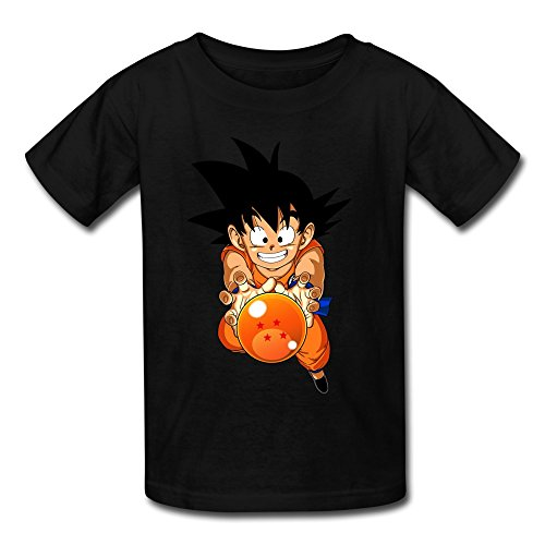 AOPO Dragon Ball Z resurrection FT Shirt for children unisex