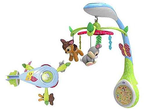 Chicco giostrina disney gioco giocattolo idea regalo #ag17