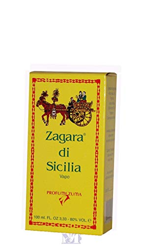 Scopri offerta per Zagara di Sicilia Colonia 100ml spray