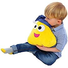 CBeebies Sweet Dreams with Squidge Musical 23cm Soft Toy