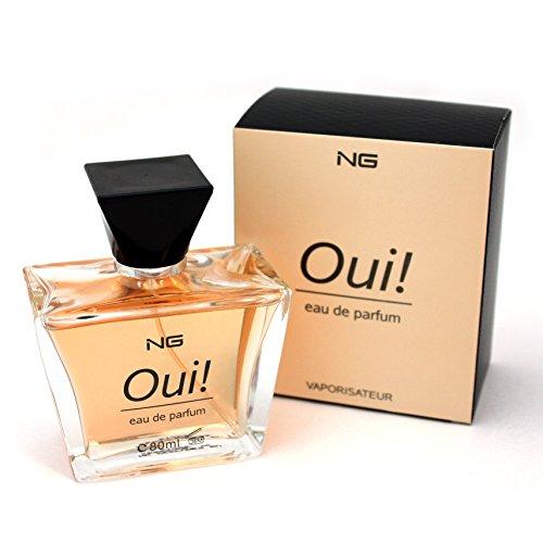 Oui 80 ml Eau de Parfum