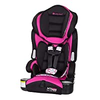 Baby Trend Hybrid Plus 3-In-1 Car Seat - Pink