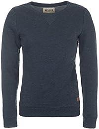 DESIRES Vicky O-Neck Damen Pullover Sweatshirt
