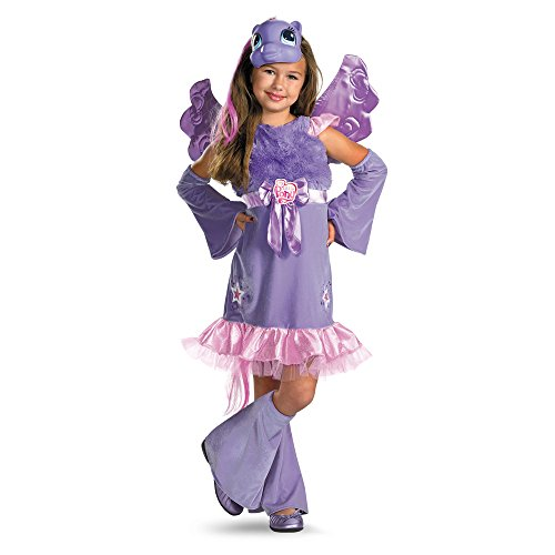 (Disguise 187336 My Little Pony-Star Song Deluxe Kleinkind-Kind-Kost-m)