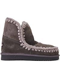 bbbfda7c0ed Amazon.es  botas mou - Botas   Zapatos para mujer  Zapatos y ...