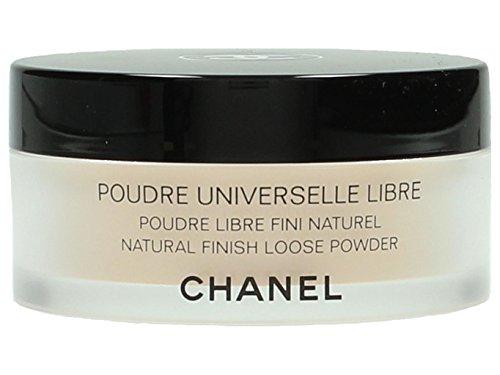 Chanel Poudre Universelle Libre No. 25 Peche Clair Femme/Women, Puder, 1er Pack (1 x 178 g)