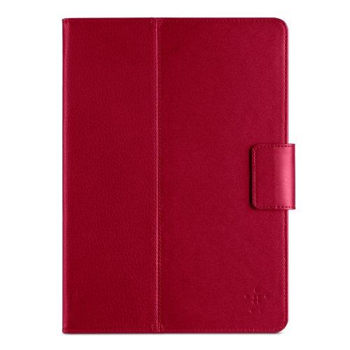 Belkin F7N059B2C02 Tablet-Schutzhülle Blatt Pink - Tablet-Schutzhüllen (Blatt, Apple, iPad Air, Pink)