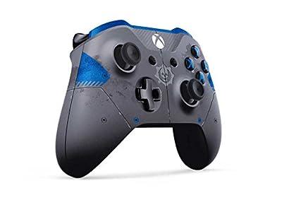 Xbox Wireless Controller - Gears of War 4 JD Fenix Limited Edition by Microsoft